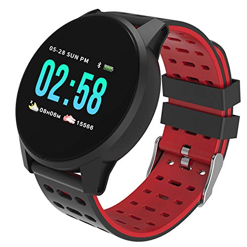 SZHAIYU 2019 IP67 Waterproof Fitness Tracker Smart Bracelet Blood Pressure Measurement Watch Heart Rate Monitor Bracelet Women Men