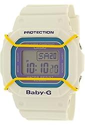Casio Ladies Baby-G Digital Sport Quartz Watch NWT BGD-501-7B