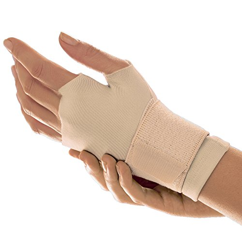 ACE Energizing Glove, Large/Extra-Large, America's Most Trusted Brand of Braces and Supports, Money Back Satisfaction Guarantee