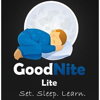 The Good Nite Lite - Childrens Night Lights