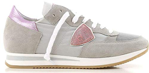 Donna Model Grigio Philippe cod TRLD Size Sneaker Tropez 36 ORTq4w1f