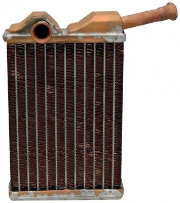 APDI HVAC Heater Core (Core Heater Supra Toyota)