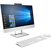 HP Pavilion 24-x026 23.8 Touch AIO Desktop AMD A12-9730 2.8GHz 8GB 1TB W10(Certified Refurbished)