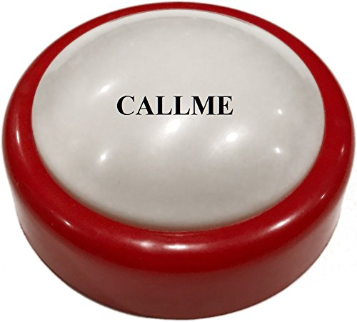 MySpool CALLME Button. Get an email and a text message when button is pressed.
