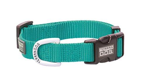 (Terrain D.O.G. Nylon Adjustable Snap-N-Go Dog Collar)