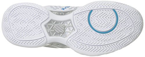Hawaiian LTR Swiss K 159 Ocean Performance Light White Bigshot Tennis Women's Shoes White 6OwSwAvq