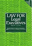 Law for Legal Executives Pt. 1 : Year Two, Rowley, Graham and Stevenson, Janet E., 1841740306