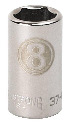 6 Pt Armstrong Standard Socket - 2