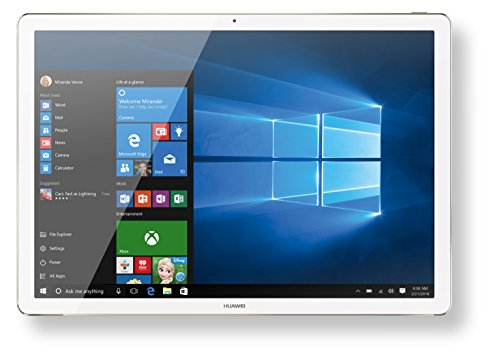 Huawei MateBook (12 Zoll) Tablet-PC 2-in-1 gold