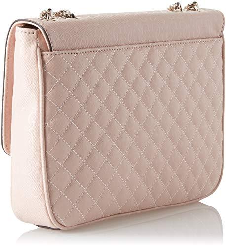 Shoppers Guess Hombro Bolsos ros De Gioia Mujer Y Rosa rose w5pqB5xA