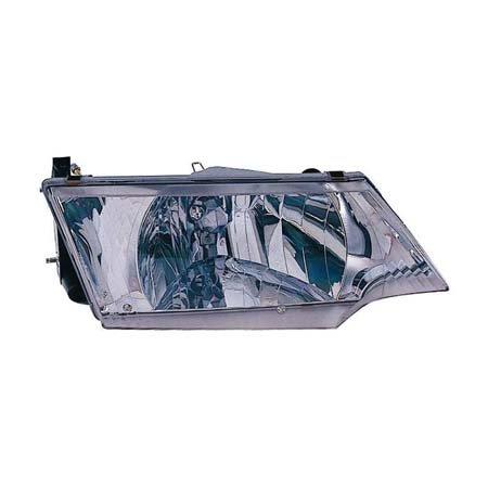Fits Nissan Sentra 1999/200SX 1998 Headlight Assembly Passenger -