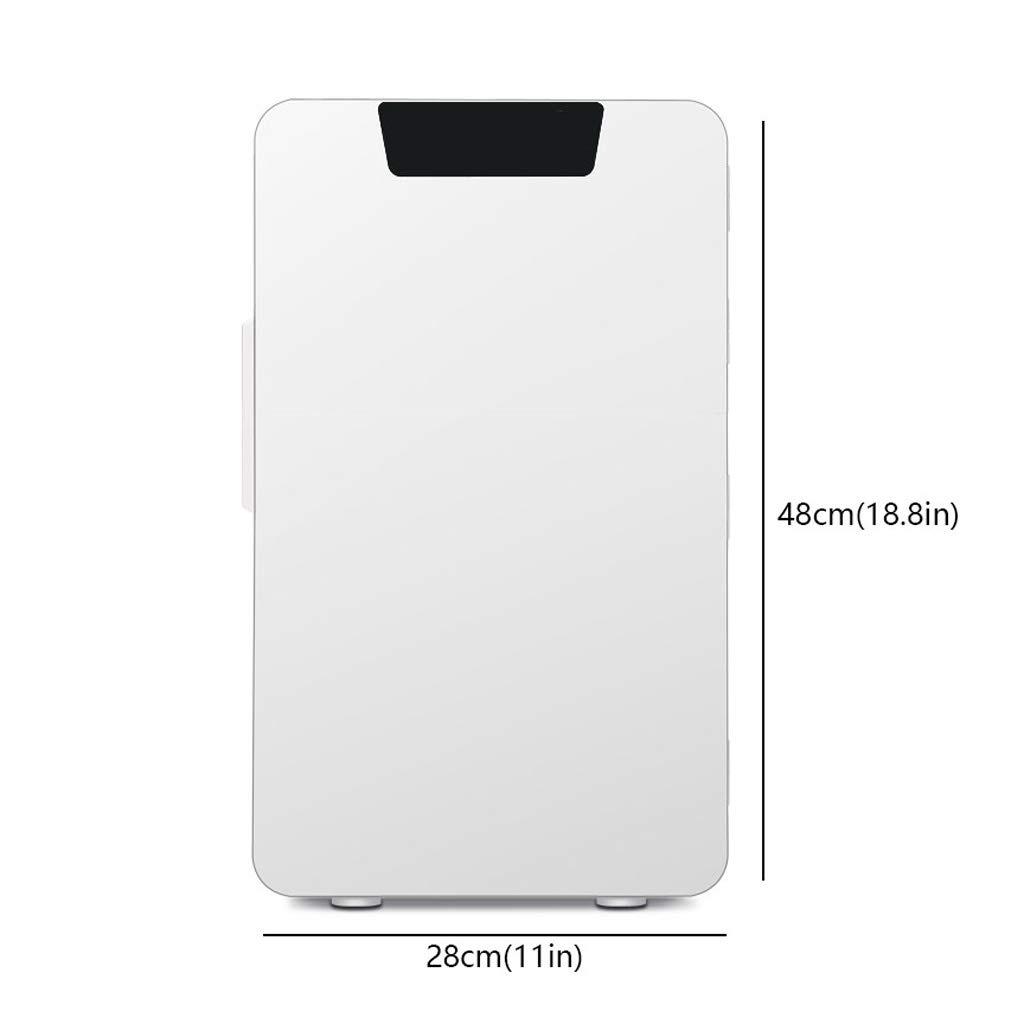 Mini Nevera 20l Conveniente para El Uso Casero De La Oficina del ...
