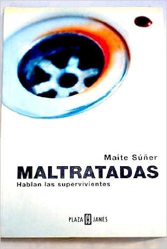 Book Maltratadas