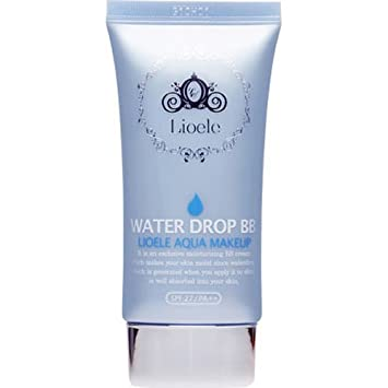 Amazon.com : Lioele Water Drop BB SPF27/PA++ : Lioele Water Drop Bb ...