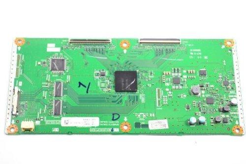 DUNTKF975FM08 KF975 T-CON LC-60C6400U LC-60LE640U LC-70C6400U LC-70LE640U