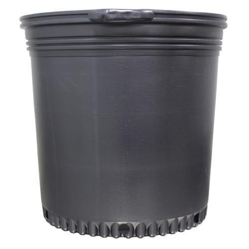 White Ridge 725525 Blow Molded Nursery Pot, 10 gallon