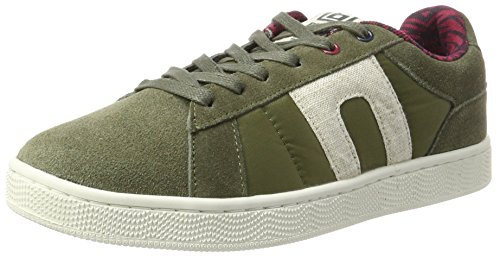 77199 Green Beetle Vert Baskets Blend Homme 20704292 pWqUU4Y