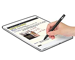 Fine Point Active Stylus Pen,365invent Precision Stylus Screen Touch Pen (4th) For iPad Pro 9.7\