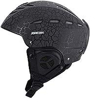 Joncom Ski Helmet, Snowboard Helmetfor Men & Women, Climate Control Venting, Dial Fit, Goggles Compatible