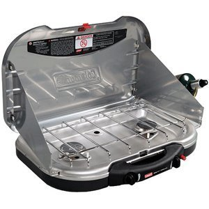 coleman 2 burner stove bag - 3
