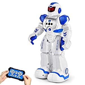 RC Robot for Kids Smart Robots Toys