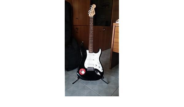 Guitarra eléctrica Fender Squier Affinity Tele Juego Pack - pmlservice: Amazon.es: Instrumentos musicales