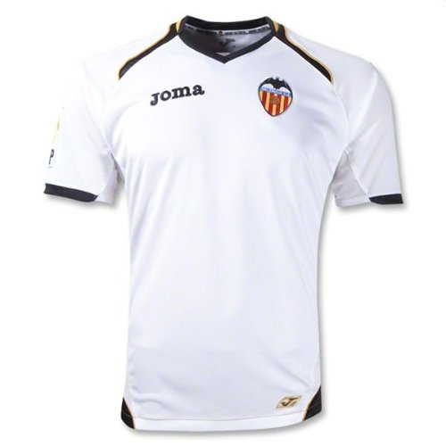 Valencia 11/12 Home Soccer Jersey for sale  Delivered anywhere in USA