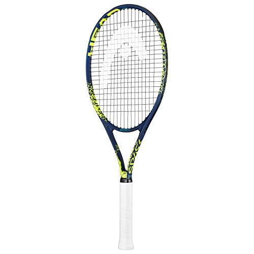 Head Spark Elite Raqueta de Tenis, Adultos Unisex, Multicolor, 3 a buen precio
