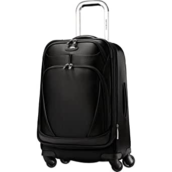 "Samsonite Xspace 21.5"" Expandable Spinner"