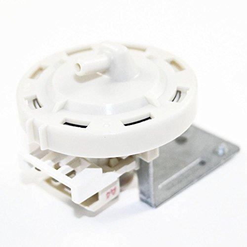 LG Electronics 6601ER1006A Washing Machine Water Level Sensor Pressure Switch