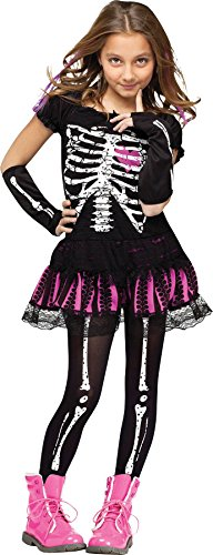 Sally Skelly Costume - Small ()