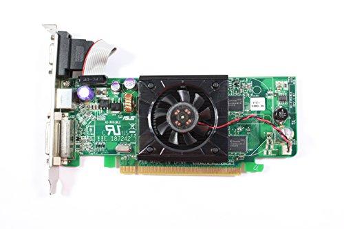 OEM Dell Asus ATI Radeon HD2400 Pro 128MB Video Card PCI-Express x16 - ()