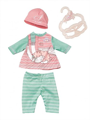Zapf Creation First Baby Annabell My Play Wear Doll, used for sale  Delivered anywhere in USA