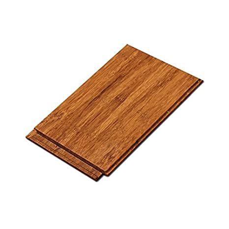 Amazon.com: Java fosilizados Click bambú Flooring muestra ...