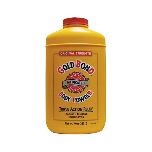 Gold Bond Body Powder Medicated - 10 Oz