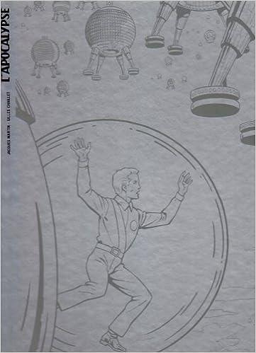 Lefranc, tome 10 : L'apocalypse, édition de luxe pdf