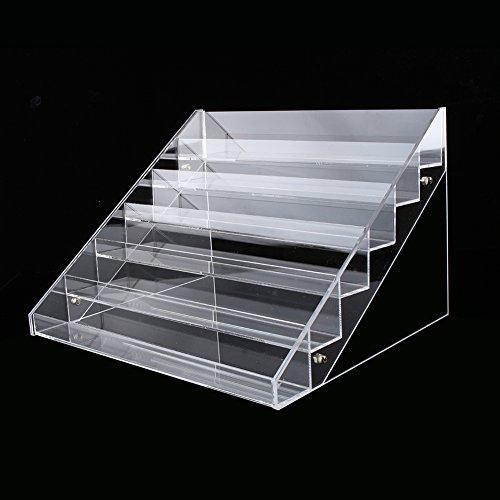 acrylic display rack - 4