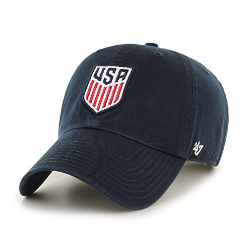 World Cup Soccer USA '47 Clean Up Hat