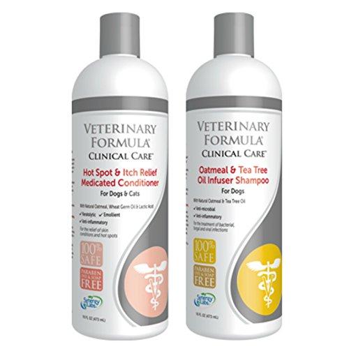 SynergyLabs Veterinary Formula Clinical Combo