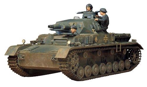【夏得50%OFF】1/35 MM 4号戦車D型
