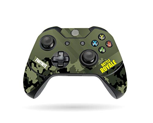 Xbox One Wireless Controller Pro Console - Newest Xbox Controller Blue-Tooth with Soft Grip & Exclusive Customized Version Skin Green