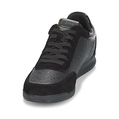 Fondo Versace Gas Scarpe Dis1 Jeans Sportive E0YSBSC170747899 Linea ZqxzwCqH
