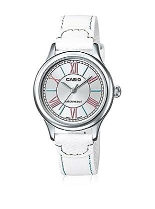a5891487c12e Casio Reloj con movimiento cuarzo japonés Woman Ltp-E113L-7A 30.0 mm