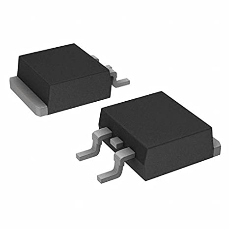 RES SMD 50 OHM 1/% 35W TO263 DPAK Pack of 10 PFS35-50RF1