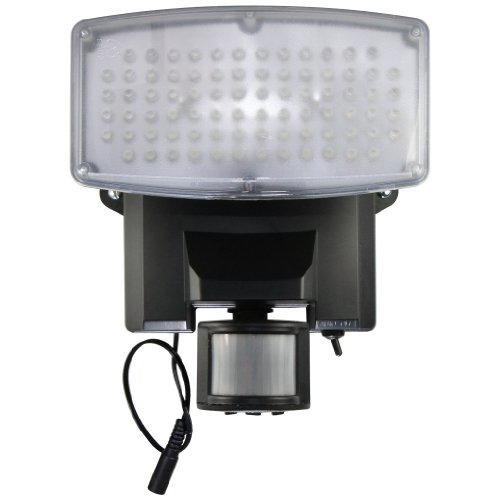 Sf05 Solar Guardian Security Floodlight With Motion