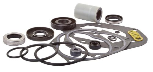 SEI MARINE PRODUCTS- Mercury Mariner Force Gearcase Seal Kit 26-814669A 2 40 50 55 60 70 75 HP Mercury Gear Case
