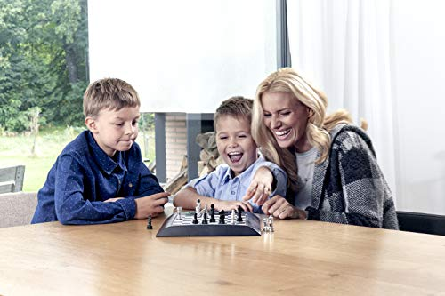 Genius PRO Chess Computer - Play Chess at All Levels by Millennium Chess Germany