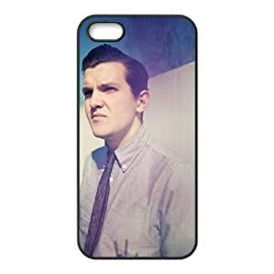iPhone 5 5s Cell Phone Case Black Dillon Francis