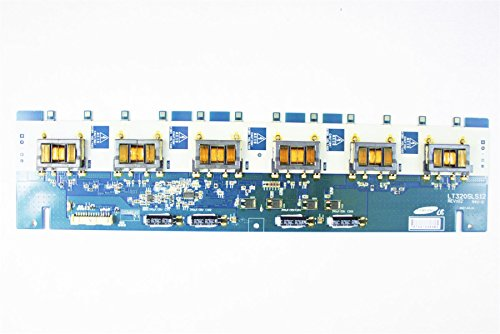 New Sony Inverter - Sony 1-789-907-11 Backlight Inverter LT320SLS12
