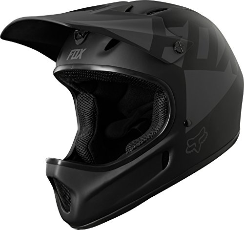 Fox Racing Rampage Helmet Landi Black, M